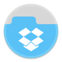 DropBoxFolder icon