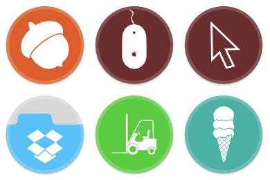 Button UI - Requests #1 Icons
