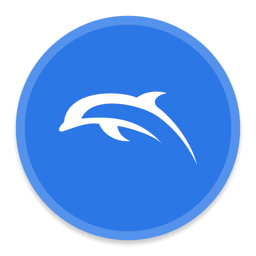 DolphinEMU icon