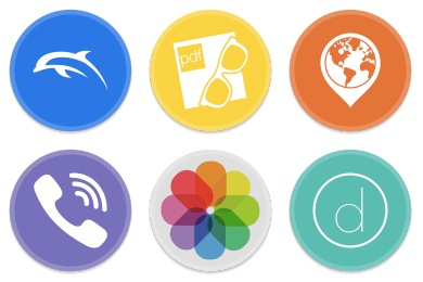 Button UI - Requests #12 Icons