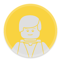 Lego Starwars Icon Button Ui Requests 15 Iconset Blackvariant