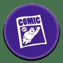SimpleComic icon