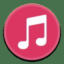 iTunesAlt icon