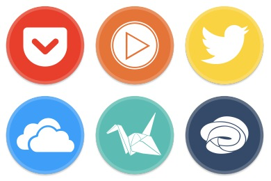 Button UI - Requests #3 Icons