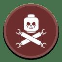 LegoPTC icon