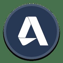 Autodesk 360 icon