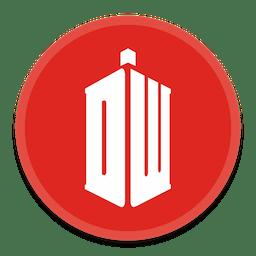 DrWho 2 icon
