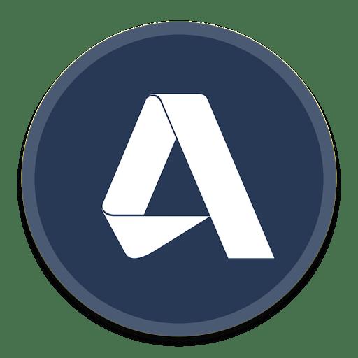 Autodesk-360 icon