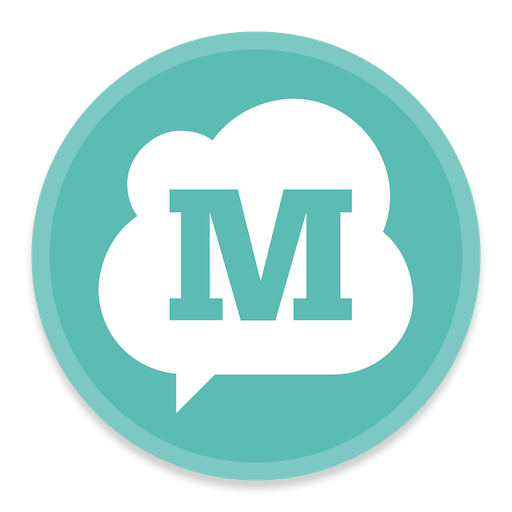 MightyText icon