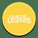 LeageofLegends icon