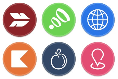 Button UI - Requests #9 Icons