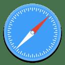 Safari 1 icon