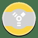 HD FireWire icon