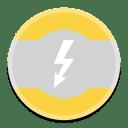 HD Thunderbolt icon