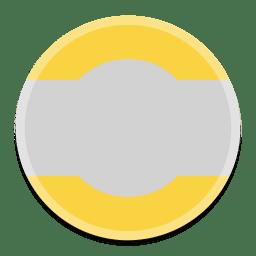 HD External icon