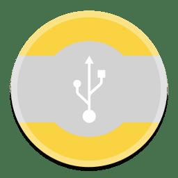 HD USB icon