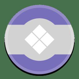 Windows HardDrive icon