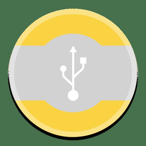 HD-USB icon