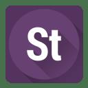 StoryPlus icon