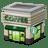 Shop-Coffee-cream icon