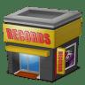 Shop-Records icon