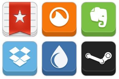 alike Icons