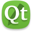 QtProject designer icon