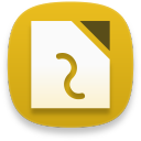 Libreoffice draw icon