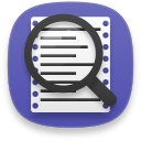 Logview icon