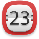 Office calendar icon