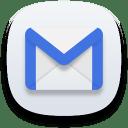 Web google gmail offline icon