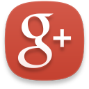 Web google plus icon
