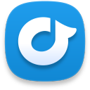 Web rdio icon