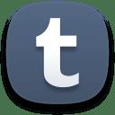 Web tumblr icon