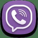 Web viber icon