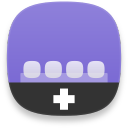 Workspace overview icon