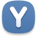 Y ppa manager icon