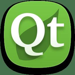 QtProject creator icon