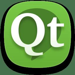 QtProject linguist icon