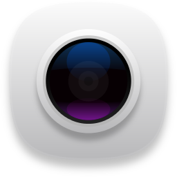 Camera screenshot icon