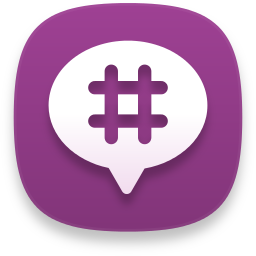 Chat irc icon