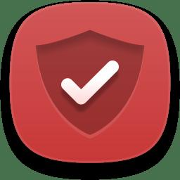 Firewall config icon