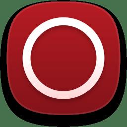 Preferences management service icon