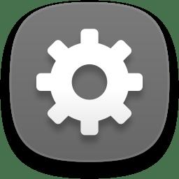Properties icon
