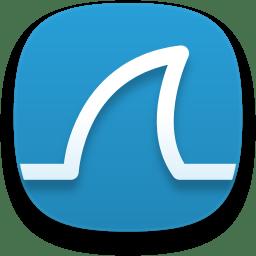 Wireshark icon