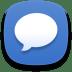 Chat-bubble icon