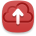 Software-upload icon