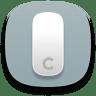 Preferences-desktop-peripherals icon