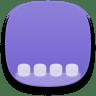 Show-desktop icon