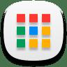 Web-chrome-app icon